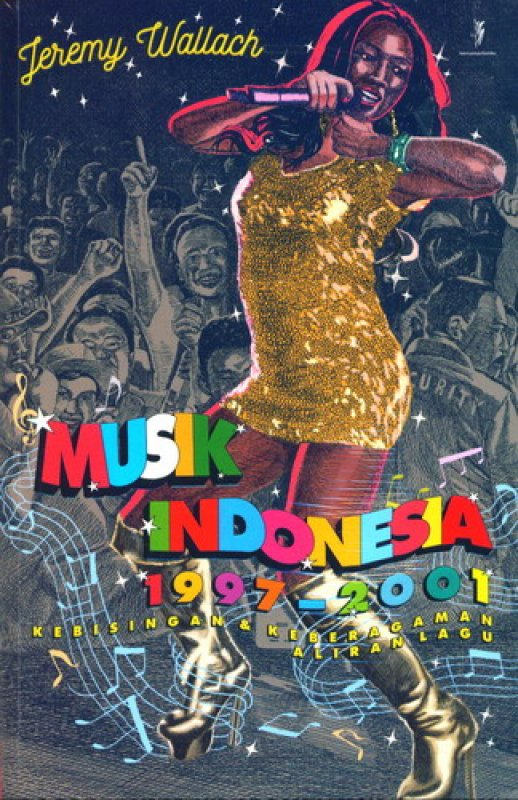 Cover Musik Indonesia 1997-2001