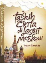 Tasbih Cinta Langit Moskow