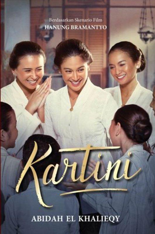 Cover Buku Kartini Movie Tie-In [Promo Spesial]