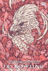 Harry Potter dan Kamar Rahasia (Cover Baru)