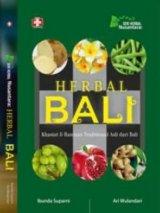 Herbal Bali Khasiat Dan Ramuan Tradisional Asli Dari Bali