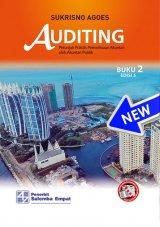 Auditing : Petunjuk Praktis Pemeriksaan Akuntan oleh Akuntan Publik Buku 2 Edisi 5