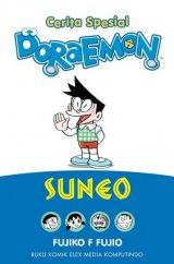 Cerita Spesial Doraemon : Suneo