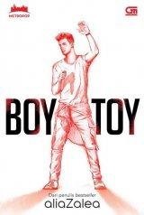 Metropop: Boy Toy
