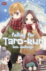Falling for Taro-kun Love Challenge