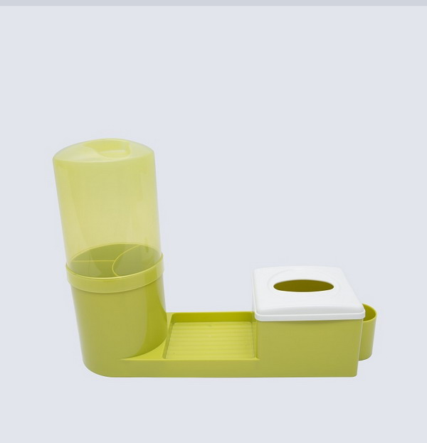 tempat sendok dan tisu