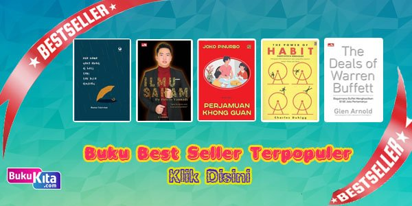 Buku Best Seller Gramedia