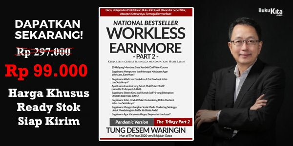 Workless Earnmore the trilogy Part 2